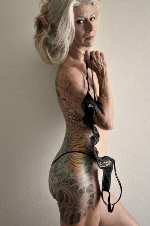 六六大尺度裸体艺术