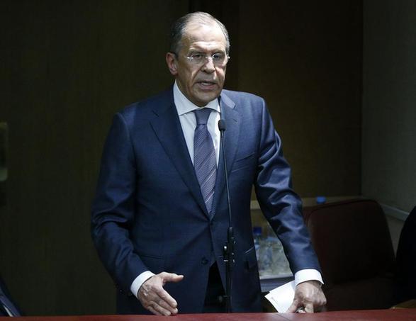 俄罗斯外长:中俄全面战略协作伙伴关系达到前所未有高度