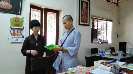 汉字仍是了解越南民族传统文化的重要载体