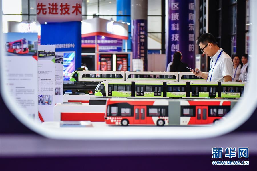 (新华全媒头条·图文互动)(1)千磨万击还坚韧——从2018年经济脉动看中国信心