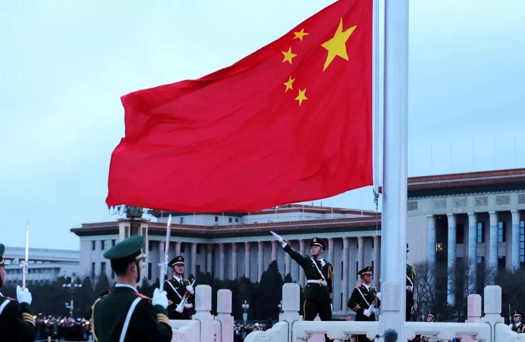 (圖片來源:新華網)   1.國慶70周年   ◆2019年10月1日