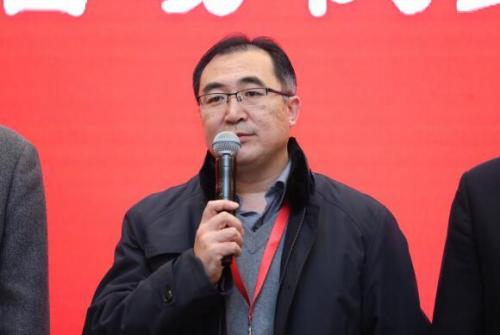 第四届食品与国家安全论坛暨智慧食安创新大赛启动仪式在京举行