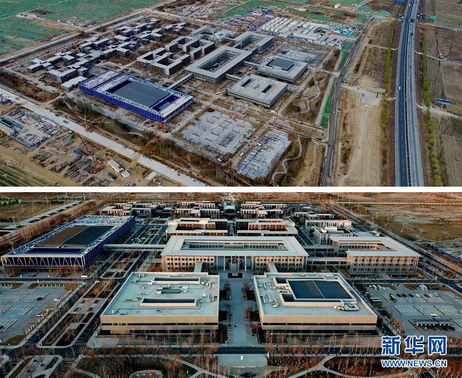 (京津冀协同发展五周年)(1)协同发展五周年 新旧变化看发展