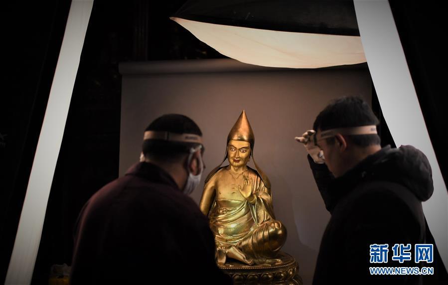 (图文互动)(5)我国将斥资3亿元开展布达拉宫古籍文献保护利用工作