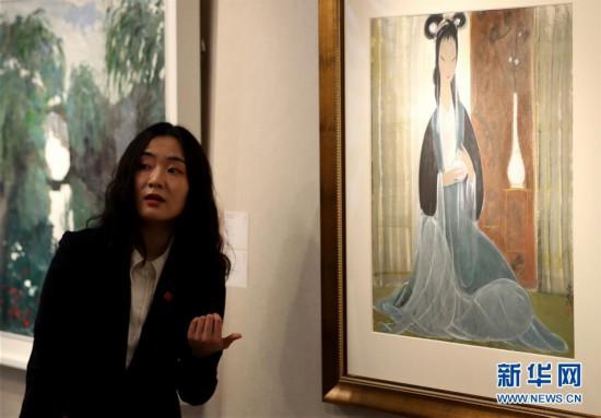 (XHDW)(3)中国嘉德香港2019春拍即将举行