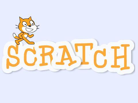 seo新手入门_零基础的孩子如何学习Scratch图形化编程?