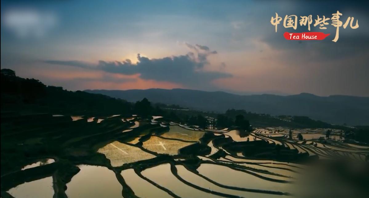 【华夏那些事儿】寻味天下 中国风度再次续写美食传奇