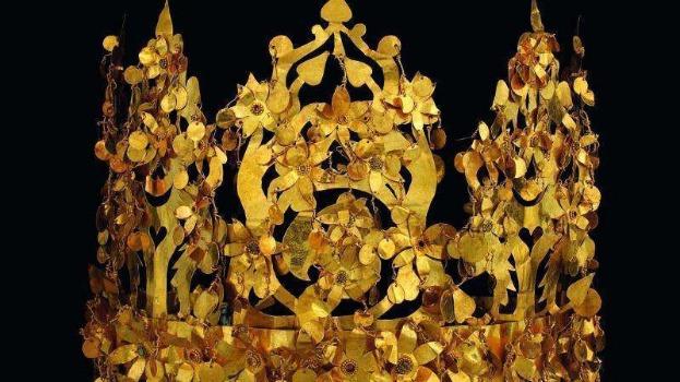 多彩亚洲·亚洲文明对话大会五月举行:阿富汗国家宝藏展 东西文明交汇