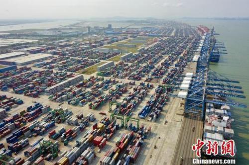 稳中提质,中国外贸好势头没变