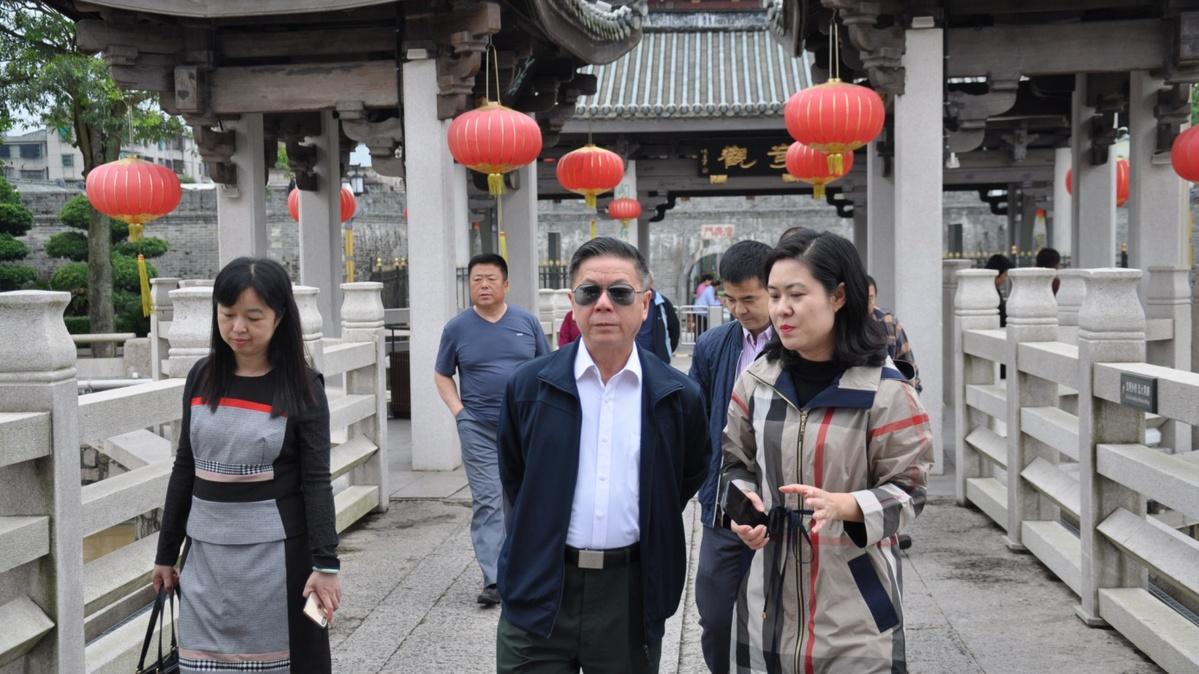 杨应森: 看广东潮州如何以特色文化树立城市品牌(上)