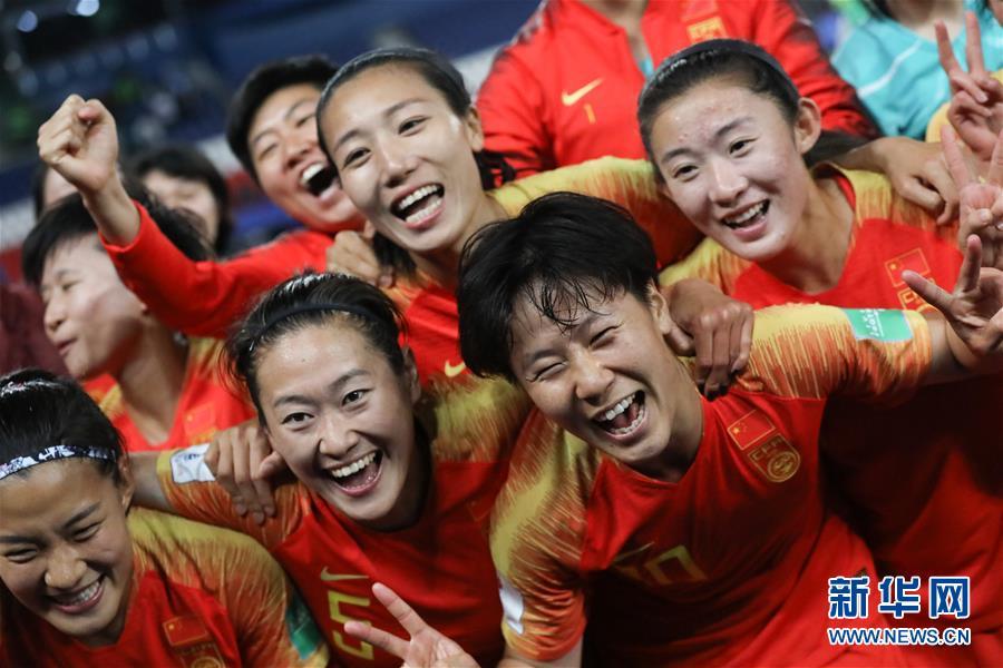 """(女足世界杯)(3)足球——B组:中国队战胜</p> <p>  费者有重大利害关系的信息误导消费者""""这两项行政违法行为,对西安利之星处以一百万罚款,上缴财政。</p> <p>  <img src="""
