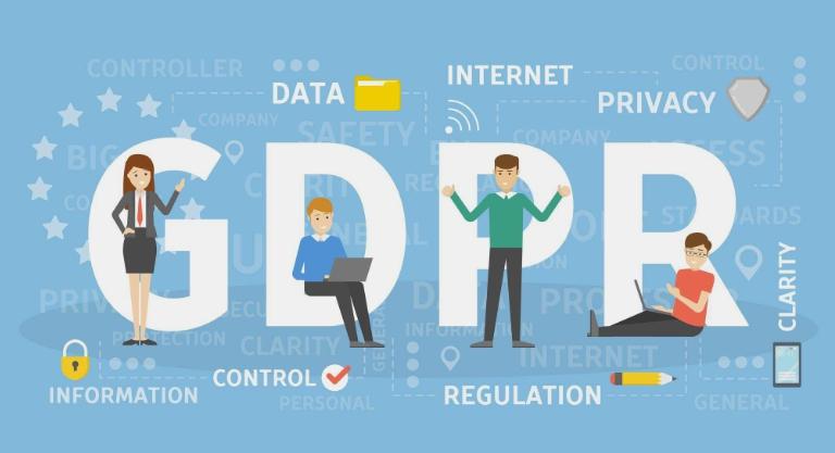 GDPR一周年:數據保護下一站在哪里?