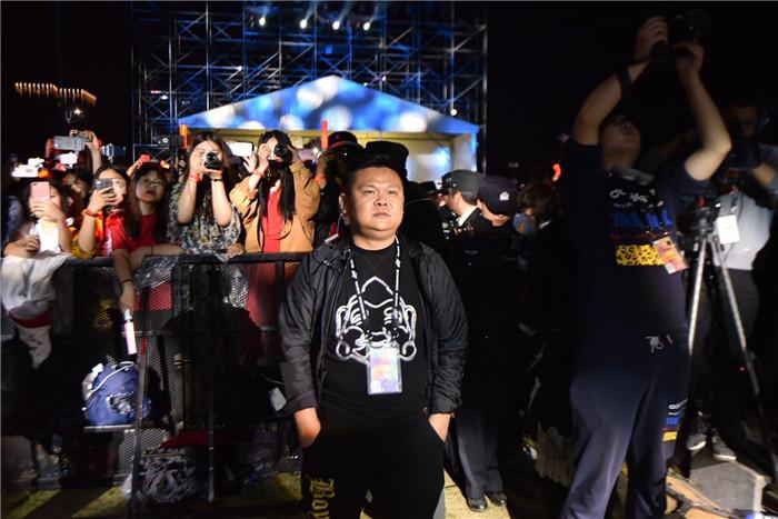面对繁华背后的泡沫 音乐节市场将何去何从?