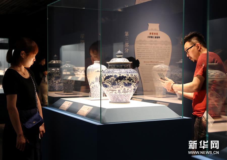 """(社會)(3)上海:博物館奇妙""""夜"""""""