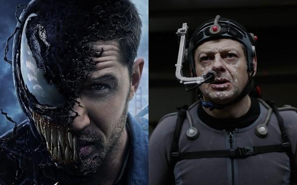 """《毒液2》导演换人,他曾是《猩球崛起》的""""凯撒"""""""