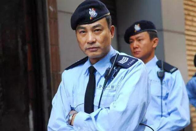 香港三合会电影_175岁的香港警队,你了解吗? - 中国日报网