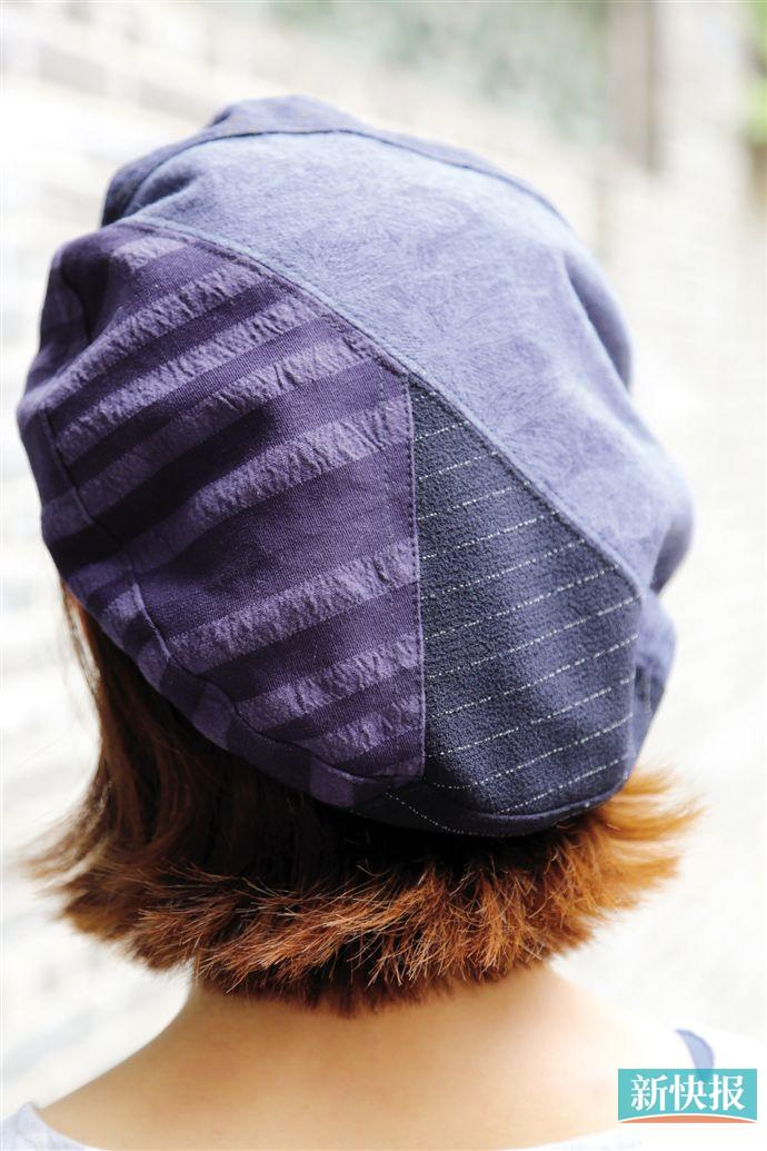 棉麻质地的衣物是夏日的恩物,舒适透气,自然随性