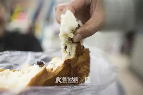 悲剧!杭州一商场店员好心给6岁男孩吃面包,孩子吞下一分钟不到就出事了,最后不幸身亡!