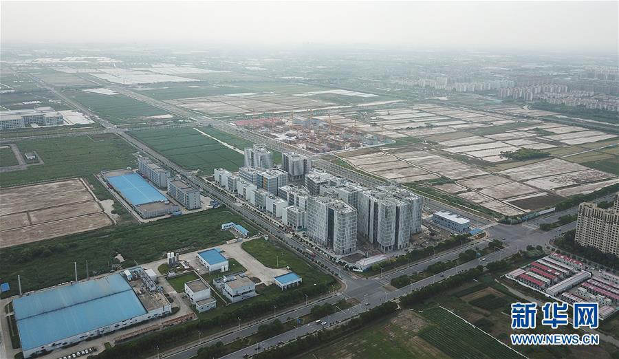 【中国那些事儿】自贸试验区再扩围外媒:彰显中国扩大开放的决心