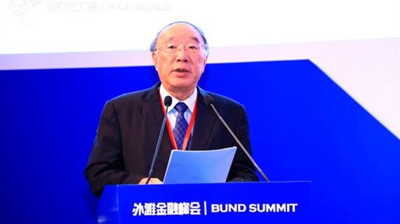 黃奇帆:中國央行很可能在全球率先推出數字貨幣