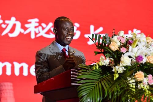 武汉大学庆祝恢复法科教育四十周
