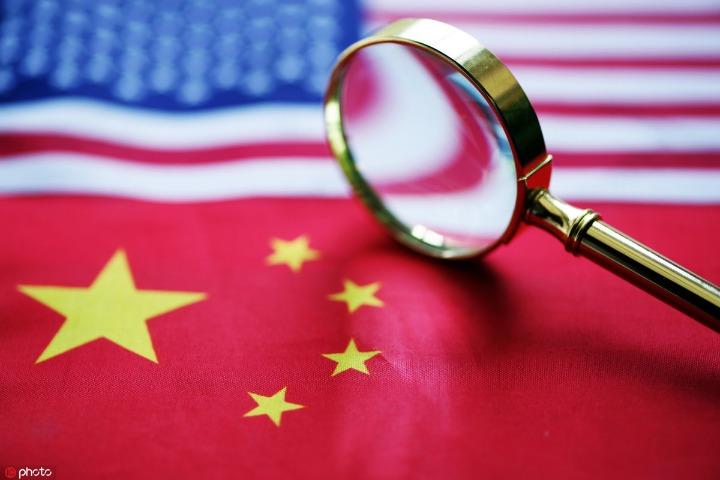 【老外谈】关于中美贸易摩擦,看外国专家怎么说