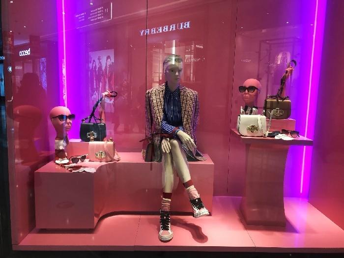奢侈品牌以全新商业模式吸引千禧一代 二手市场成为拓众潜在渠道