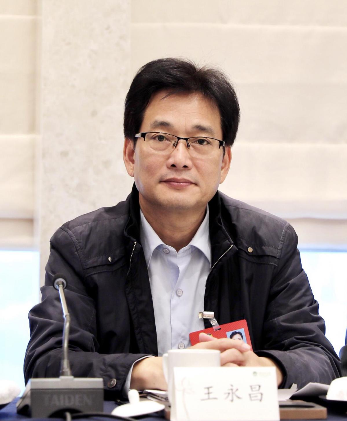 福建省政协委员王永昌:应加大福