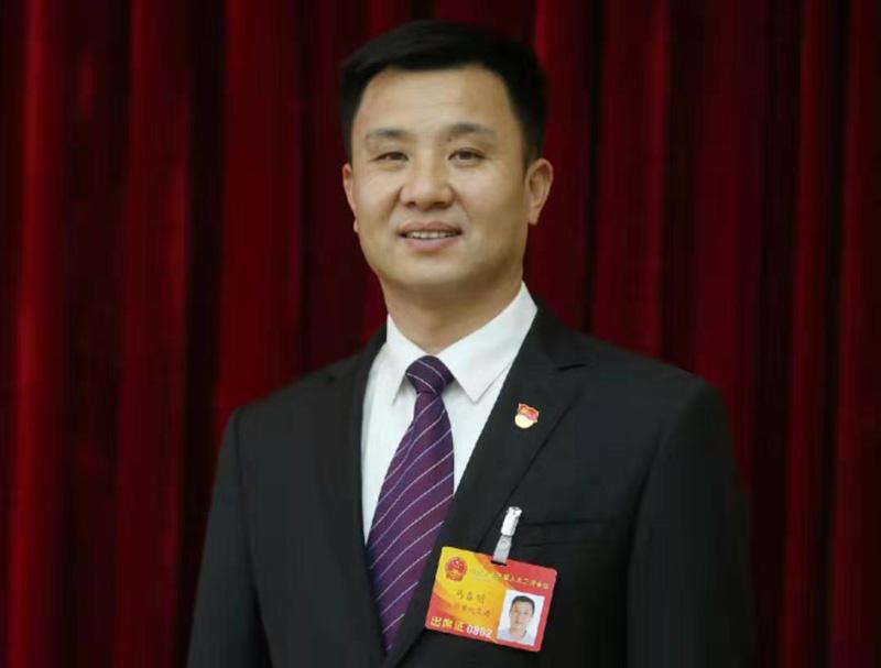 马春明代表:打造黄河旅游线路