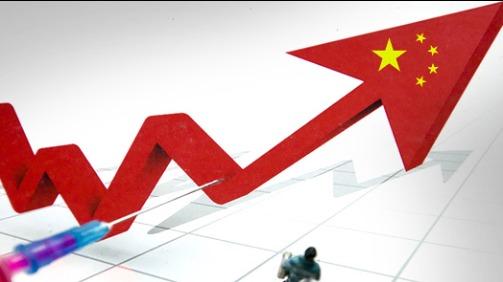 【中国那些事儿】经济规模迈向100万亿大关 外媒:中国仍将是全球经济最重要推动力