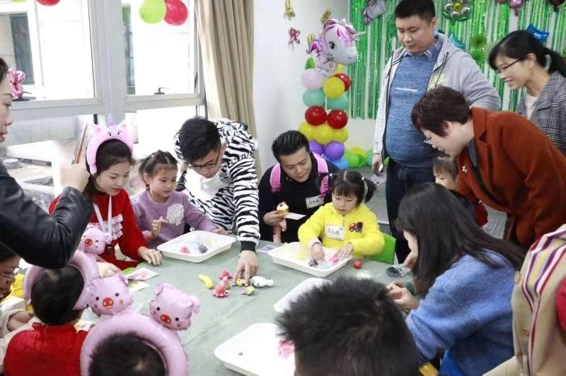 福州妇联:不断满足广大家庭日益
