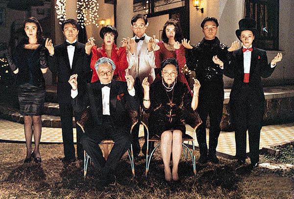 春节档影片全体撤档 但这8部经典影片也能伴您在家乐享新春中国历史网
