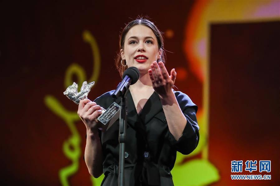 (国际)(1)第70届柏林国际电影节奖项揭晓