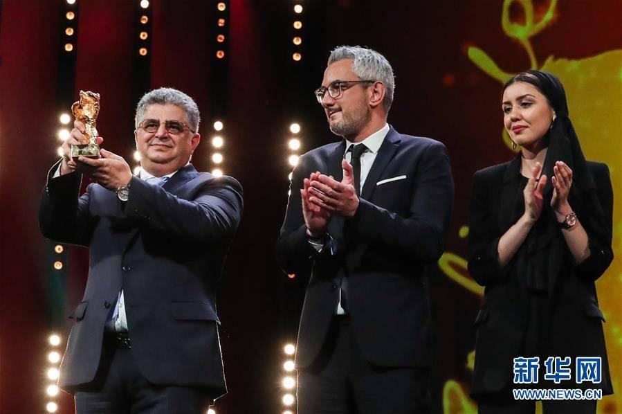 (国际)(2)第70届柏林国际电影节奖项揭晓