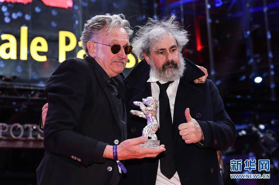 (国际)(3)第70届柏林国际电影节奖项揭晓