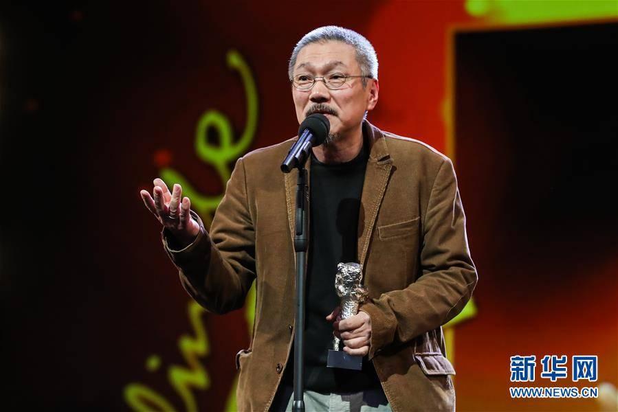 (国际)(5)第70届柏林国际电影节奖项揭晓