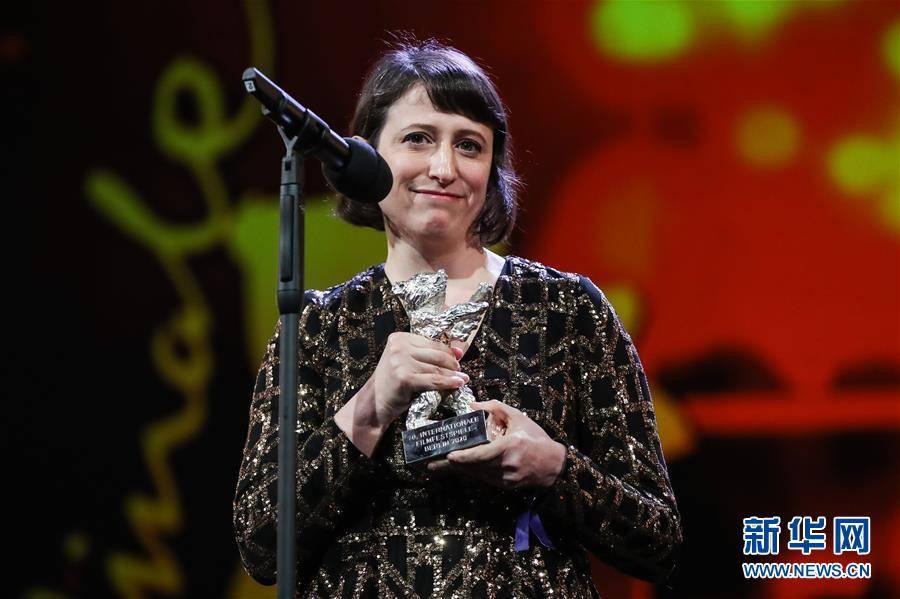 (国际)(6)第70届柏林国际电影节奖项揭晓