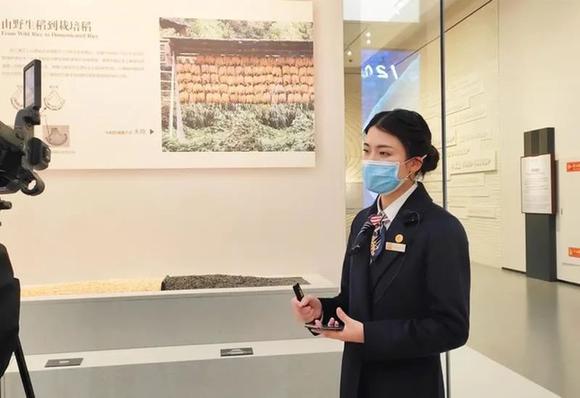 良渚博物院积极利用现代数字技术手段