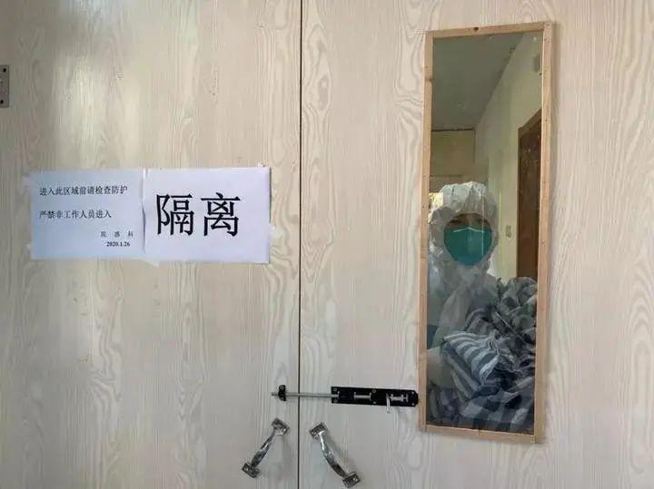 59万人为她点赞!摘下口罩的浙江小护士笑容好治愈