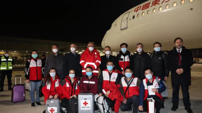 【中国那些事儿】意大利学者:中国抗疫实践给世界上了三堂课