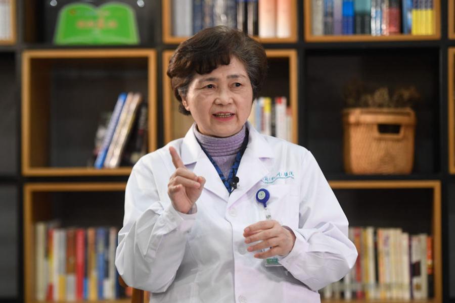 中国中医科学院院长_第一观察|这25人是谁?为何两会刚闭幕总书记就给他们回了信 ...