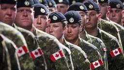 """加拿大军方发布禁止""""仇恨行为""""的命令"""