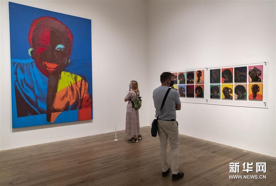 英国:泰特现代美术馆重新开放