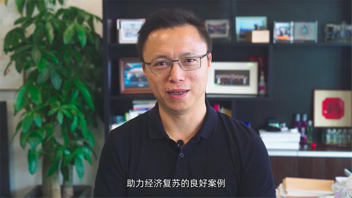 海外商家借马来周入华逆势复苏,eWTP助马来西亚中小商家打开新局面