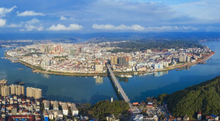 湖南沅陵:绘就城乡新画卷