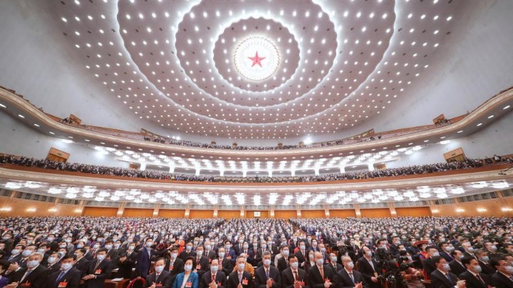【中国那些事儿】政府工作报告,外媒最关注这两个数字