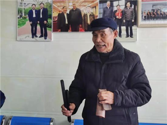 """河南太康:""""五养""""形式破解乡村养老困难"""