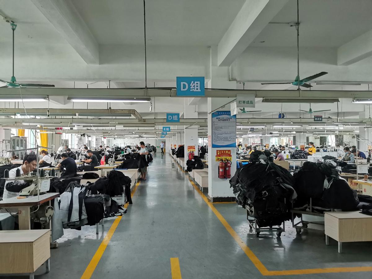 """广东省商务厅与1688携手助力""""粤贸全国"""",让32万工厂""""批零一体""""数字化升级"""