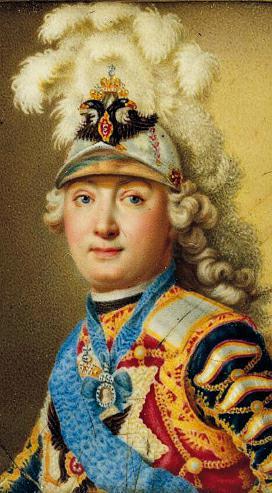 《罗曼诺夫皇朝》书评:理性与感性的对决