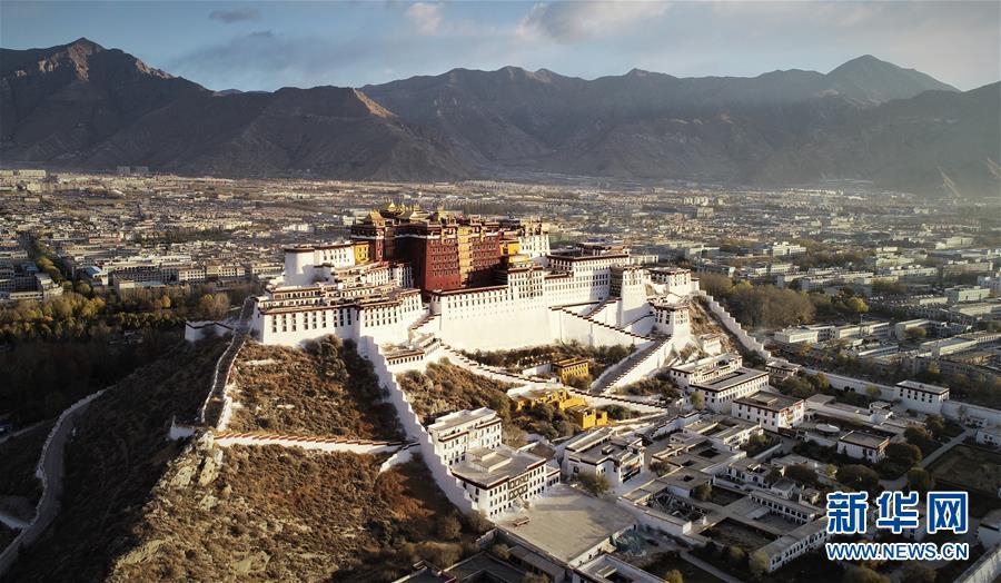 (圖文互動)(1)我國將斥資3億元開展布達拉宮古籍文獻保護利用工作